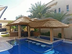 Gazebo et abri soleil des idees pour jardin avec piscine for Idees amenagement jardin exterieur 10 gazebo et abri soleil des idees pour jardin avec piscine