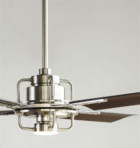 industrial style ceiling fans peregrine industrial led ceiling fan peregrine