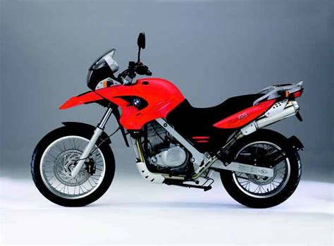 F650gs Review by Bmw F650 1993 2007 Review Mcn