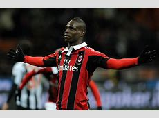 Liverpool Agrees £16million Deal to Sign Mario Balotelli