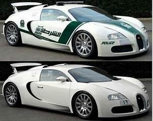 Luxury Dubai Police Cars ⋆ Beverly Hills Magazine