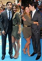 Drew Barrymore & Justin Long Cuddle In London (PHOTOS ...