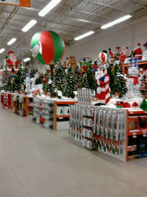 home depot inflatable christmas decorations photograph chr