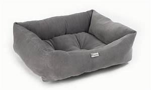 Chilli dog pet beds for Grey dog sofa bed