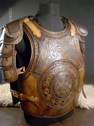 Ancient Leather Armor