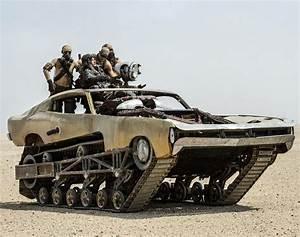 Un carro armato da turismo AutoSuperMarket Magazine