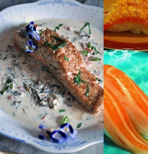 cuisiner pavé de saumon poele délices et caprices me tonight pavé de saumon