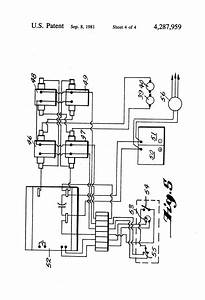 Patent Us4287959 - Self Propelled Pallet Truck