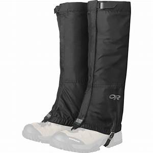 Outdoor Research Rocky Mountain High Gaiters Backcountry Com