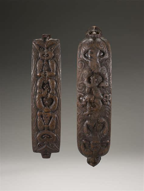 treasure box wakahuia saint louis art museum