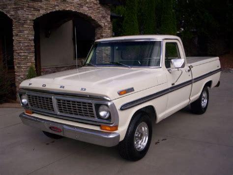1970 ford ranger ebay