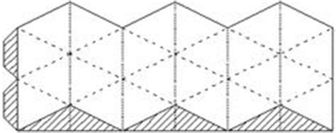 flextangle template 1000 images about paper craft on paper toys templates and paper houses