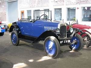 Citroen Trefle : citro n 5cv trefle 1924 lane motor museum ~ Gottalentnigeria.com Avis de Voitures