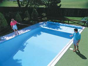 To Cover The Pool  Hold The Ropes Attached To The Leading