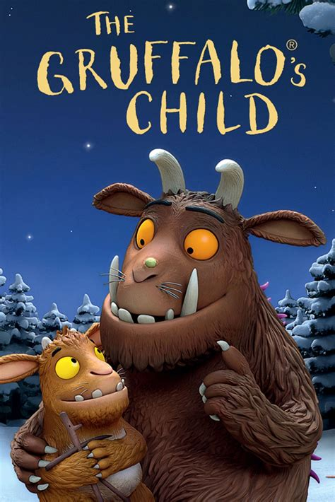 stream  gruffalos child     hd movies stan