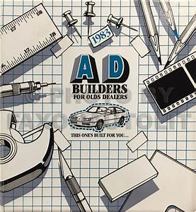 1983 Oldsmobile Electrical Troubleshooting Manual Original
