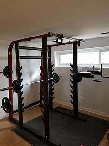 Find More Weider Pro 500l Power Cage For Sale At Up To 90  Off