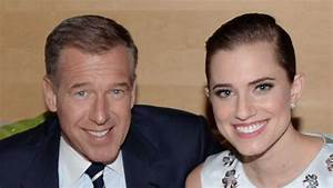 Brian Williams' daughter, Allison, defends him: 'He has so ...