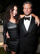 Minnie Driver Confirms Romance with Addison O'Dea at Emmys ...