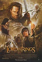 Lord Of The Rings: The Return Of The King movie posters at ...