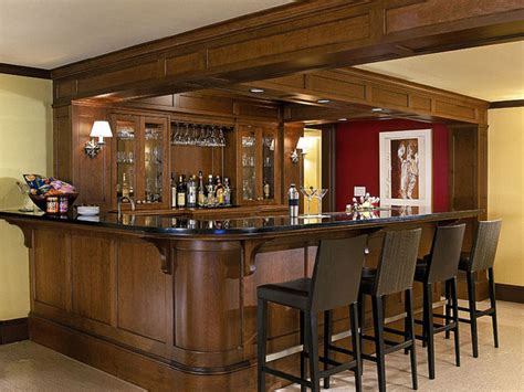 Custom Built Home Bars by Home Bar Ideas 31 Hassle Free Collections Design Press