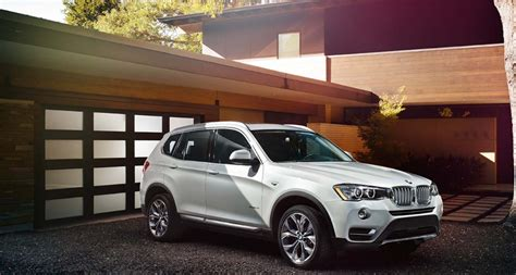 2017 Bmw X3 Research & Review Page Now Here  Bmw Store