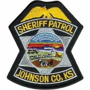 Master Deputy Sheriff Brandon Scott Collins, Johnson ...