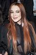 Lindsay Lohan Night Out Style - Paris 02/26/2019 • CelebMafia