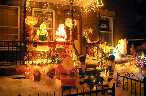 cult mtl montreal s tackiest christmas decorations