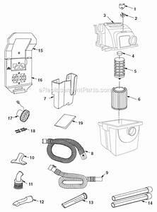 Ridgid Wd55000 Parts List And Diagram   Ereplacementparts Com