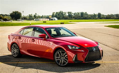lexus is f sport 2017 lexus is 200t f sport cars exclusive videos and