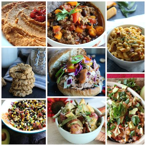 bowl food favorites my top 10 favorite super bowl recipes dishing out health