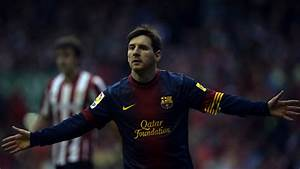 Amazing Pictures Of Messi