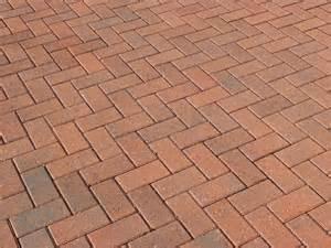 pin herringbone brick flooring pattern on