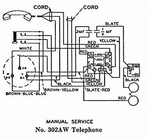 Western Electric Products - Telephones