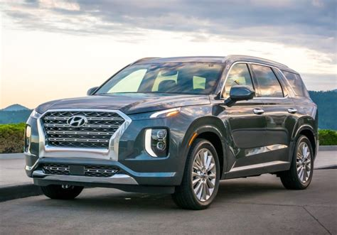 Maybe you would like to learn more about one of these? 2020 Hyundai Palisade Price, Trims, Ratings | Hyundai ...