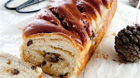 halva  chocolate bread recipe sbs food