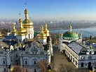 Kiev Private Tours with Victoria - Best Kyiv Guide | www ...
