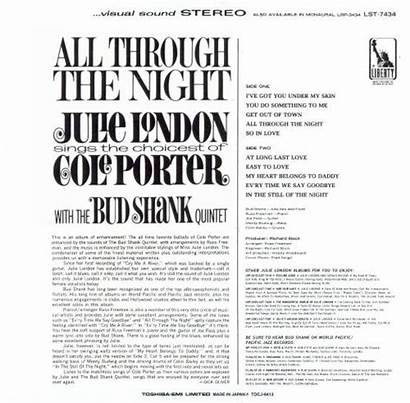 Allmusic Through Night