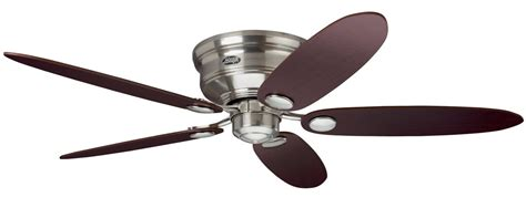 low hanging ceiling fan hunter low profile ceiling fan