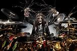Ex-Slipknot drummer Joey Jordison reveals why he left band