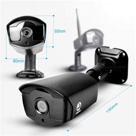 jooan  channel p mp wi fi wireless security camera