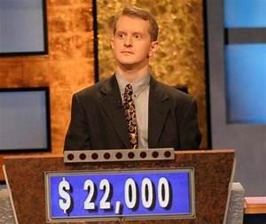 Should Seattle 'Jeopardy!' champ be next Trebek?   KNKX