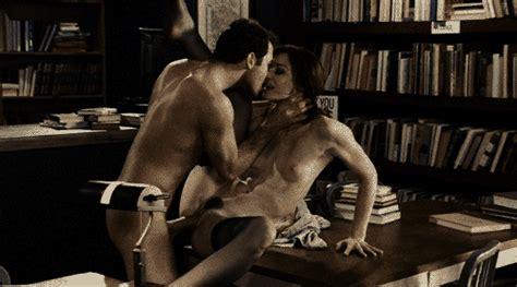 Marquisgif Publicnudity Sexinpublic Library Hotwife Librarian Undressed Standingfuck Fuckinggif