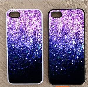Glitter iphone 5c Case Personalized by Xiaoyancasejewelry ...
