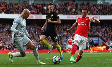 Arsenal Vs Man City Live Streaming Free Preview