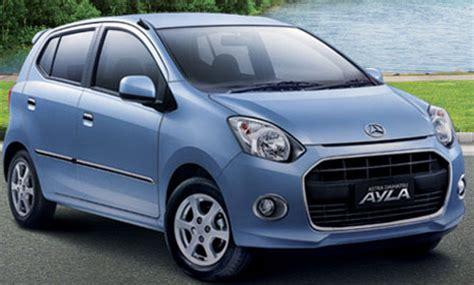 Gambar Mobil Gambar Mobildaihatsu Ayla by Daftar Harga Mobil Daihatsu Ayla Terbaru 2014 Indra