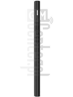 BLACKBERRY Z3 Specification - IMEI.info
