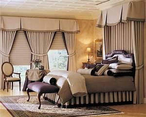 Gardinen Für Lange Fenster : ideen f r schlafzimmer wie gestaltet man die decke im schlafzimmer ~ Bigdaddyawards.com Haus und Dekorationen