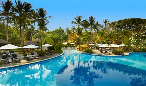 melia bali updated  resort reviews price